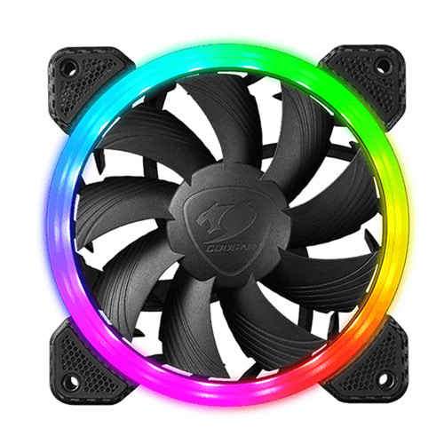 쿠거 VORTEX RGB FCB 120 FAN