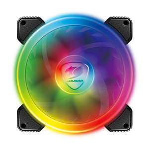 쿠거 VORTEX RGB SPB 120 FAN